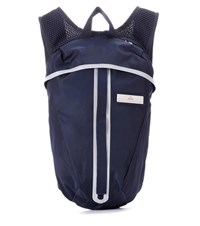 Adidas By Stella Mccartney Adizero Backpack Blue
