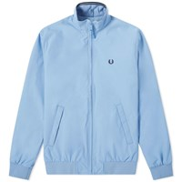 Fred Perry Brentham Jacket Blue