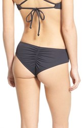 Women's Billabong 'Sol Searcher Hawaii' Cheeky Bikini Bottoms