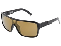 Dragon Alliance The Jam Remix Black Gold Gold Ion Sport Sunglasses