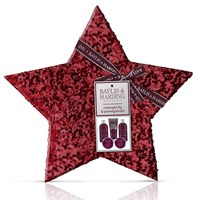 Baylis And Harding Midnight Fig Pomegranate Large Star Box Set