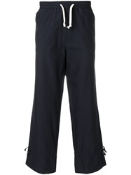 Societe Anonyme Perfect Jogger Pant Blue