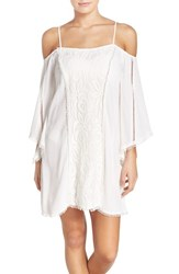 L Space Women's Oracle Cover Up Dress