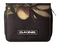Dakine Soho Hula Wallet Handbags Yellow