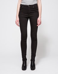 Cheap Monday Second Skin New Black