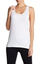 Colosseum Night Sail Tank White