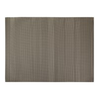 Chilewich Mixed Weave Rug Topaz 118X183cm