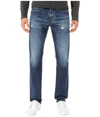 Ag Adriano Goldschmied Nomad Modern Slim In 12 Years Jensen 12 Years Jensen Men's Jeans Blue
