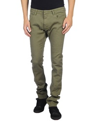 Ring Jeans Military Green