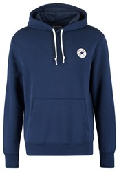 Converse Core Sweatshirt Nighttime Navy Dark Blue