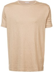 Homecore Eole T Shirt Nude And Neutrals