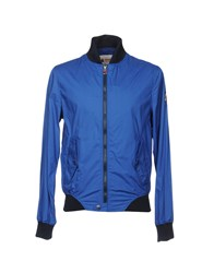 Invicta Jackets Blue