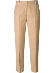 3.1 Phillip Lim Classic Pencil Trousers Nude And Neutrals