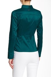 Hugo Boss Bashina Shirt Green