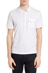 Original Penguin Men's Jack 2.0 Trim Fit Polo