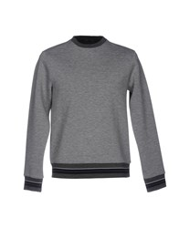 Plac Sweatshirts Grey