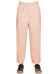 Incotex Erinda Techno Viscose Cady Trousers