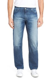 Ag Jeans Men's Graduate Slim Straight Fit 15 Years Forgery