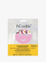 Nails Inc Inc.Redible Flower Power Facial Sheet Mask 24Ml