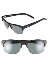Men's Kaenon 'Bluesmaster' 55Mm Polarized Sunglasses Matte Black Grey G12