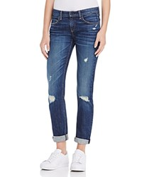 Rag And Bone Jean The Dre Slim Boyfriend Jeans In Canyon