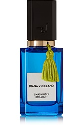 Diana Vreeland Parfums Smashingly Brilliant Eau De Parfum Citrus And Bergamot Oils 50Ml