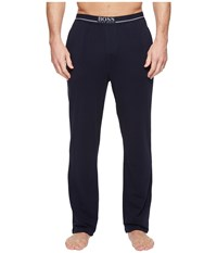 Hugo Boss Long Pants Ew 1014387 Navy Men's Pajama