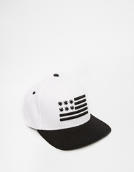 Cayler And Sons Cayler And Sons Flag Cap White