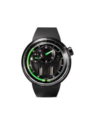Hyt H0 Watch Black