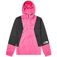 The North Face Mtn Light Windshell Jacket Pink