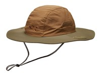 Outdoor Research Seattle Sun Sombrero Coyote Fatigue Knit Hats Olive