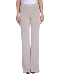 Debbie Katz Casual Pants Dove Grey