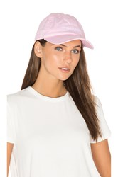 Private Party Hungover Hat Pink