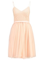 Laona Cocktail Dress Party Dress Soft Pink Rose