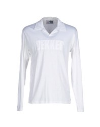 Dekker Topwear Polo Shirts Men