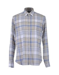 Seventy Shirts Long Sleeve Shirts Men