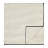 Harlequin Amazilia Ivory Throw 150X200cm