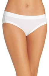 Exofficio Women's Give N Go Sport Briefs White
