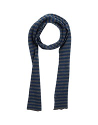M.Grifoni Denim Accessories Oblong Scarves Women Grey