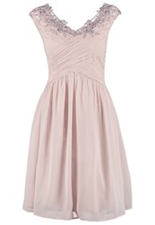Dorothy Perkins Cocktail Dress Party Dress Light Brown