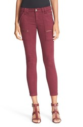 Joie Women's 'Park' Skinny Pants Raisin