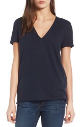 Zadig And Voltaire Women's Story Fishnet Back Cotton Tee