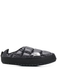 The North Face Quilted Effect Slippers 60