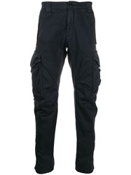 C.P. Company Cp Mid Rise Cargo Trousers 60