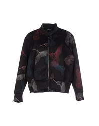 Adele Fado Coats And Jackets Jackets Women Black