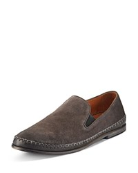 John Varvatos Collection Men's Amalfi Loafers Lead
