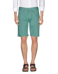 Supremebeing Trousers Bermuda Shorts Green