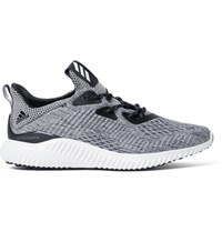 Adidas Sport Alphabounce Mesh Sneakers Gray