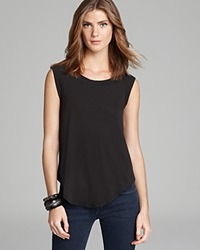Alternative Apparel Alternative Tee Sleeveless Black