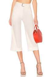 Majorelle Coastline Pants White